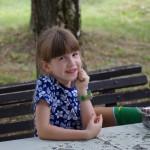 Интервью - дочь Анна (Custom)