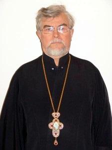 Интервью. Протоиерей Георгий Тарановский настоятель храма Всех святых